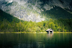 Koenigssee Stock Photography
