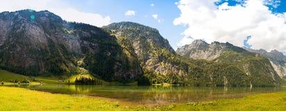 Koenigssee lake, Germany Stock Image