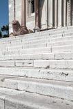 Koepel van Ancona Royalty-vrije Stock Afbeelding