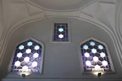 Koepel van Arabisch paleis Royalty-vrije Stock Fotografie