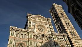 De koepel van Florence royalty-vrije stock foto's