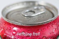 Koffein frigör begrepp arkivbilder