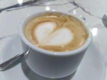 koffein stockfotografie