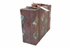 Koffer Royalty-vrije Stock Foto