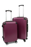 Koffer Lizenzfreies Stockbild