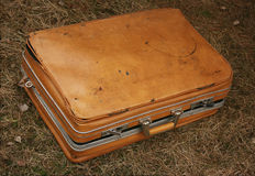 koffer Stock Foto's