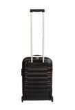 Koffer lokalisiert auf weißem Hintergrund Lizenzfreies Stockbild