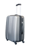 Koffergepäckreise lokalisiert Lizenzfreie Stockbilder