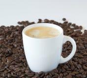 Koffie Stock Afbeelding