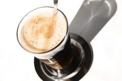 Koffie Stock Fotografie