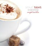 Koffie Royalty-vrije Stock Foto's