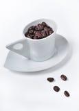 Koffie-1877 Stock Afbeelding