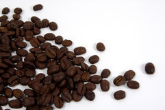 Koffie 3 royalty-vrije stock afbeelding