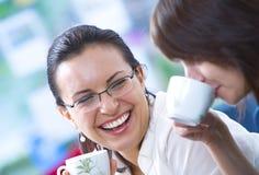 Koffie Stock Foto