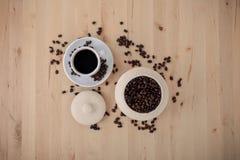 Koffie Royalty-vrije Stock Afbeelding