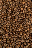 Koffie-ACHTERGROND Stock Afbeelding