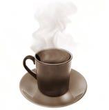 koffie kop Stock Foto's