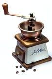 Koffie-molen Royalty-vrije Stock Foto