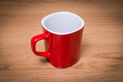 Koffie mug Stock Afbeeldingen