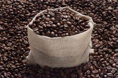 Koffie pack4.jpg Stock Fotografie