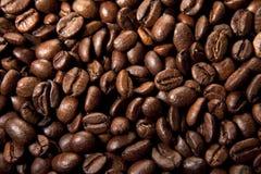 Koffiebonen. Royalty-vrije Stock Afbeelding