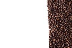 Koffiebonen Royalty-vrije Stock Afbeelding