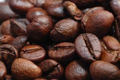 Koffieboon Stock Afbeeldingen