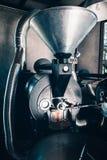 Koffiebranders Stock Afbeeldingen
