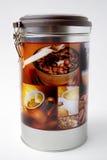 Koffiehouder Royalty-vrije Stock Afbeelding