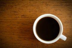 Koffiekop Stock Foto