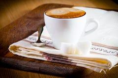 Koffiekop Stock Fotografie