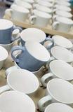 Koffiekop op verkoop Stock Fotografie