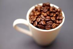 Koffiemok Royalty-vrije Stock Afbeelding