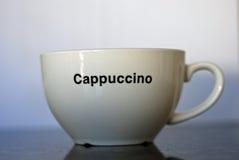 Koffiepauze Royalty-vrije Stock Afbeelding