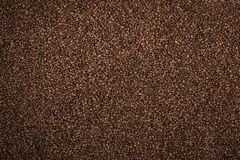 Koffietextuur Stock Foto