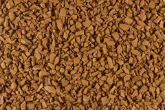 Koffietextuur Stock Fotografie