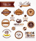 Koffietijd Royalty-vrije Stock Foto