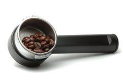 Koffiezetapparaat Stock Fotografie