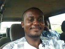Kofi Stockbild