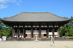 Kofuku-ji Shrine Stock Images