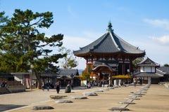 Kofukuji in Nara, Japan Stock Image