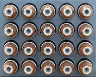 Kogels Stock Fotografie