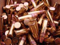 Kogels Royalty-vrije Stock Afbeelding
