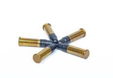 kogels Royalty-vrije Stock Foto