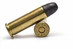 Kogels voor oorlog. Royalty-vrije Stock Foto's