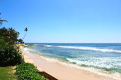 Koggalastrand, Sri Lanka Stock Fotografie