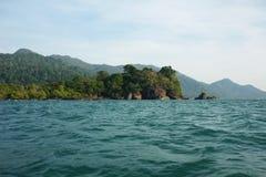 Koh νησί Chang, Ταϊλάνδη στοκ εικόνες με δικαίωμα ελεύθερης χρήσης