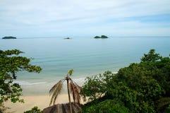 koh острова 11 chang стоковые фото
