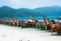 KOH ADANG, THAILAND - Lizenzfreie Stockfotografie