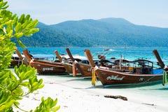 KOH ADANG, THAILAND - Stockfoto